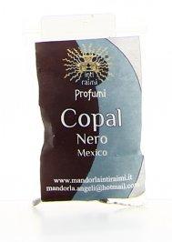 Copal Nero Mexico