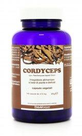 Capsule Vegetali di Cordyceps