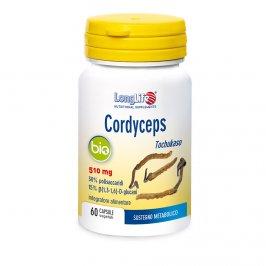 Cordyceps - Sostegno Metabolico