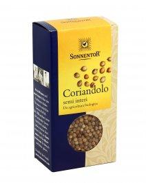 Coriandolo - Semi Interi 35 gr.