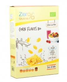 Corn Flakes Bio - Senza Glutine