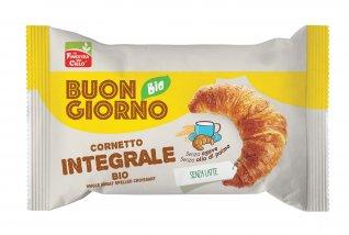 Cornetto Integrale - Buongiorno Bio 40 gr. (monoporzione)