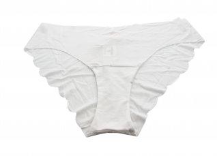 Mutanda Coulotte - Bianco Invisibile