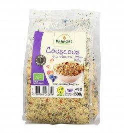Couscous ai Fiori
