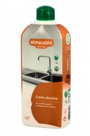 Crema Abrasiva - 500 ml.