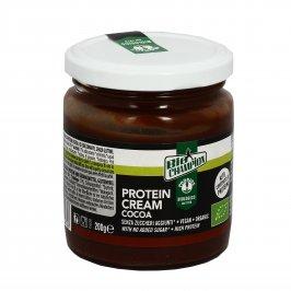 Crema Cacao e Proteine Vegetali Senza Glutine - Bio Champion