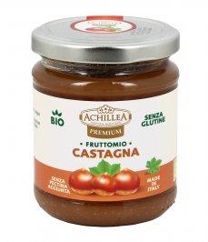 Crema di Frutta alla Castagna Bio - FruttoMio