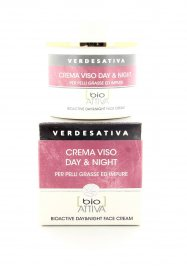 Crema Viso Day & Night