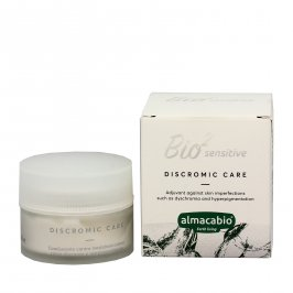 "Crema per Discromie e Iperpigmentazione ""Discromic Care"" - Bio2 Sensitive"