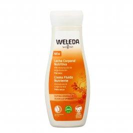Crema Fluida Trattamento Nutriente Olivello Spinoso