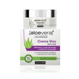 Crema Viso Anti-Age - Aloevera2