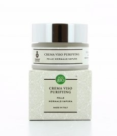 Crema Viso Purifying