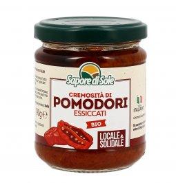 Cremosità di Pomodori Essiccati