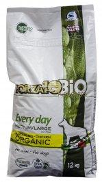 Crocchette al Pollo con Alghe per Cani - 12 kg