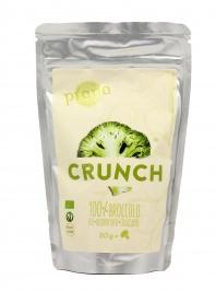 Crunch 100% Broccolo Disidratato