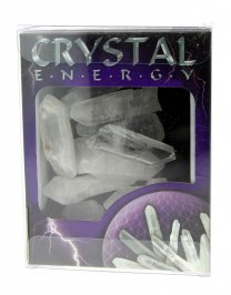 Crystal Energy Box