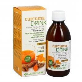 Curcuma Drink
