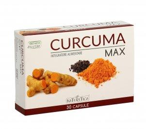 Curcuma Max