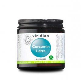 Curcumin Latte in Polvere