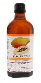 Dacarica - Bevanda di Papaia