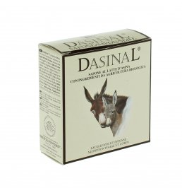 Dasinal - Sapone al Latte d'Asina