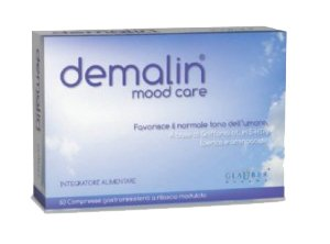 Integratore Alimentare Demalin