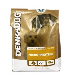 Crocchette per Cani con Intolleranze e Allergie - Superior Micro Protein