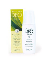 Deo - Deodorante Uomo Spray - no Gas