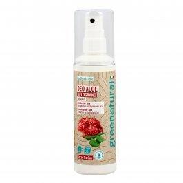 Deodorante Acido Ialuronico - Melograno