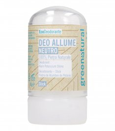 Deodorante Stick - Allume di Potassio Neutro