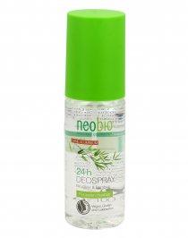 Deospray 24h - Deodorante Spray
