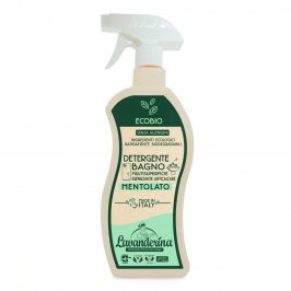 Detergente Bagno Ecobio
