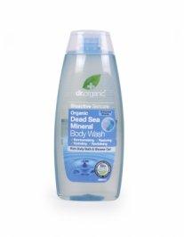 Detergente per Corpo e Capelli ai Sali del Mar Morto