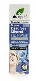 Detergente Viso ai Sali del Mar Morto