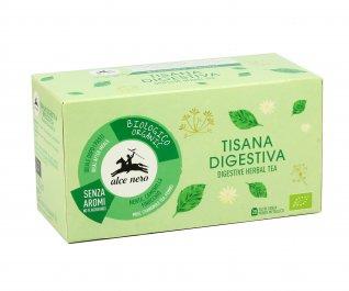 Tisana Digestiva Biologica
