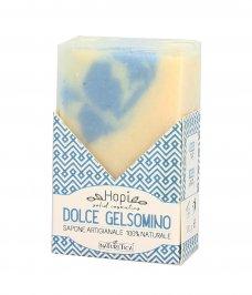 "Sapone Artigianale ""Dolce Gelsomino"" - Hopi"