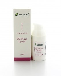 Domina Lipogel - Gel Vaginale