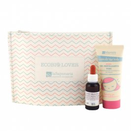 Pochette Ecobio Lover - Kit Antiage