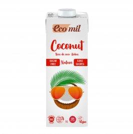 Latte di Cocco Senza Zucchero 1000 ml