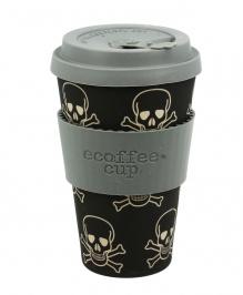 Ecotazza in Bambù - Ecoffee Cup Skullduggery
