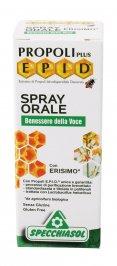 Epid Spray Orale con Erisimo