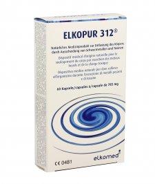 Zeolite Attivata - Elkopur 312