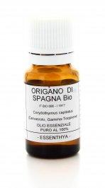 Olio Essenziale - Origano di Spagna Bio