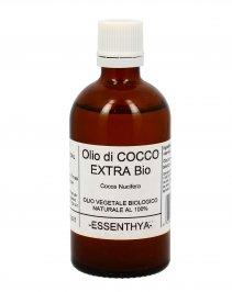 Olio di Cocco Extra Bio