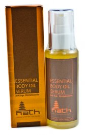 Essential Body Oil Serum Anti Age Rivitalizzante