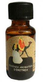Essenza Aromatica d'Eritrea - 10 ml.