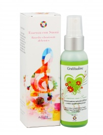 Essenza Gratitudine Spray