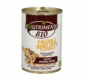 Borlotti al Naturale - Il Nutrimento