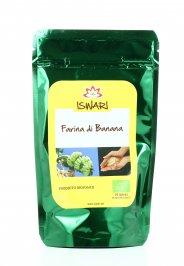 Farina di Banana Bio