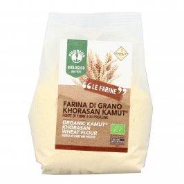 Farina KAMUT® - grano khorasan Tipo 0